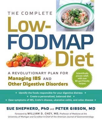 Understanding FODMAP