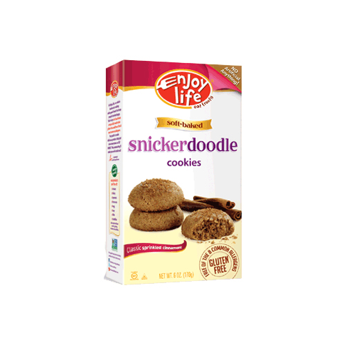 Gluten Free Product Review: Jovial Organic Cookies or EnjoyLife?