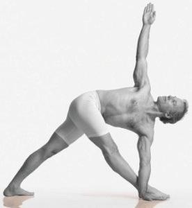 Bloated Yoga!  And Yoga forIBS