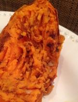 sweet potato fodmap free