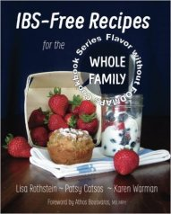ibs free recipes