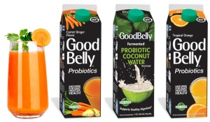 goodbelly gluten free products