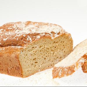 DEEK'S Quinoa Loaf