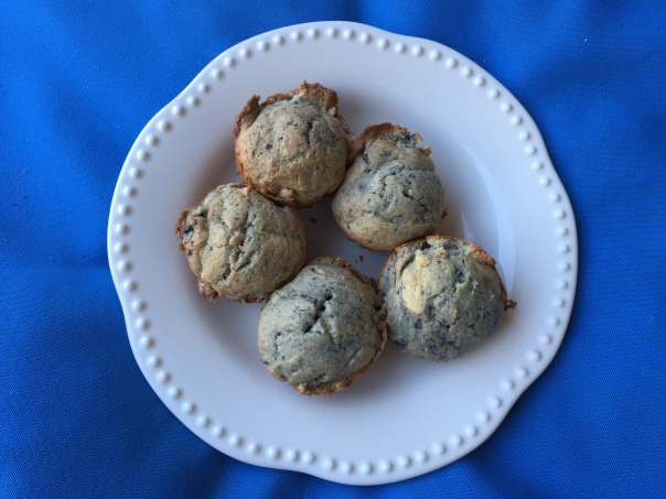 fodmap life gluten free lactose free muffins