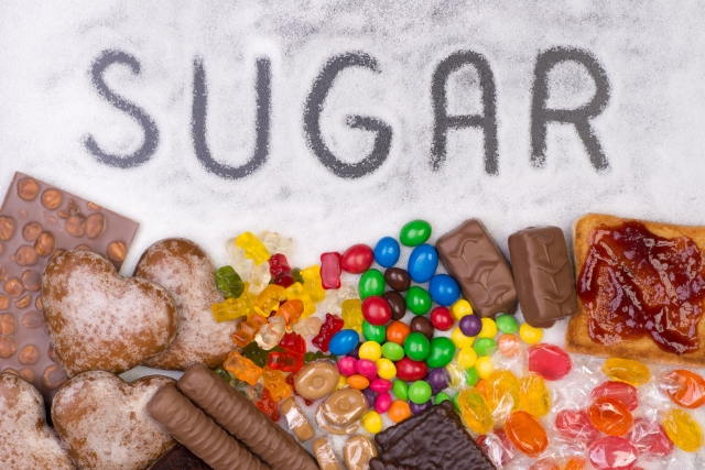 SUGAR AND THE LOW FODMAP DIET HEALTH