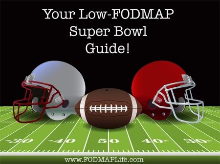 low fodmap super bowl