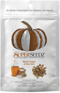 superseedz maple_5oz