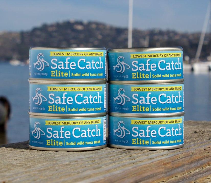 Low-FODMAP Tuna Salad Recipe with SafeCatchTuna
