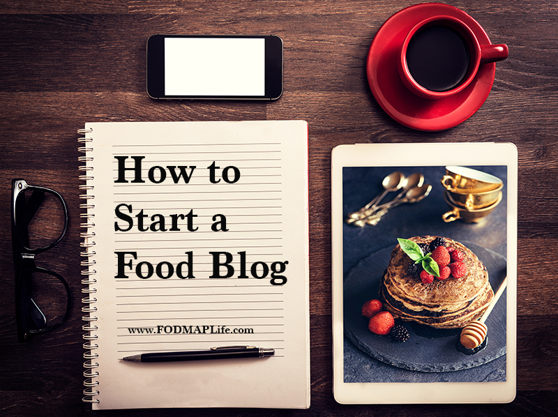 How to Start an Awesome Food Blog